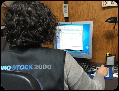 Euro-Stock 2000: Gestión