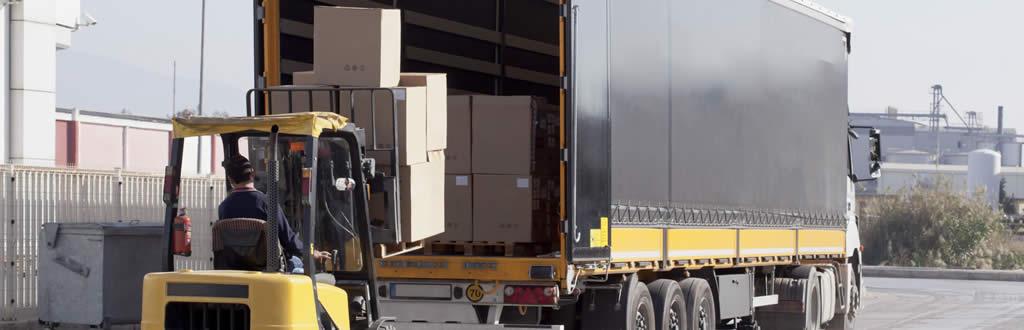 Empresa de logistica en barcelona